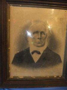 Langhorne,  James Steptoe Langhorne, portrait