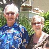 Spangler, Patrick and Dorothy, 2013