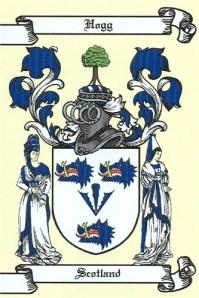 Hogg Crest