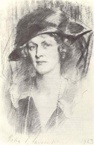 Lady Astor, Nancy Langhorne