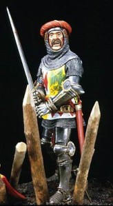 Thomas Montague, Knight, 4th Earl of Salisbury, England