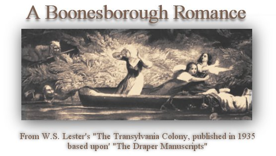 Cousins Abducted by Indians-- Saved by Daniel Boone and The Callaways--52 Ancestors in 52 Weeks (1/5)