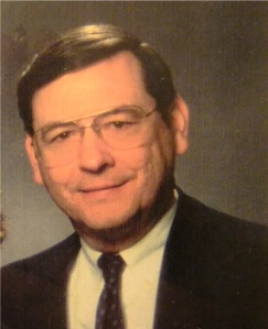 Cecil Hogue Youngblood, Jr. Portrait