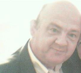Douglas Moncrieff -- Scottish Genealogist and Superhero to Many Around the World!  (2/6)
