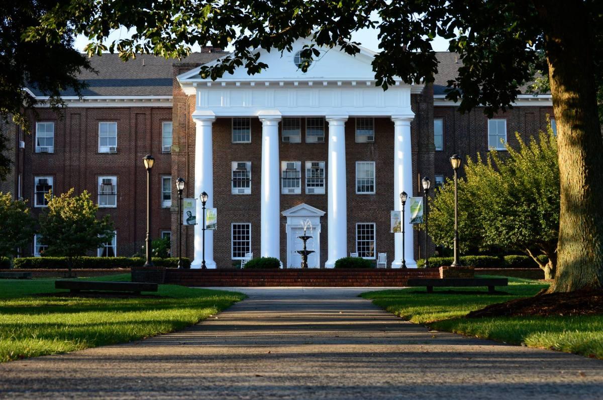 Colleges In Greensboro Nc >> Greensboro College Greensboro Nc Heart Of A Southern Woman