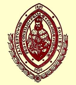 Jamestown Society symbol