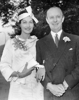 Lady Astor, Nancy Witcher Langhorne --52 Ancestors in 52 Weeks-17 (4/6)