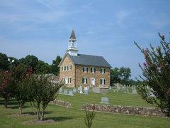 Grace Lower Stone Church