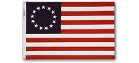 Patriot Flag of the Revolutionary War