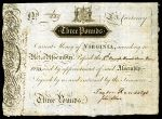 Colonial Currency signed by  Peyton Randolph and John Blair Jr.  Wikimedia commons, Friedberg Colonial ref# VA-69