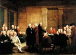 Continental Congress, 1775, Philadelphia, Wikimedia commons