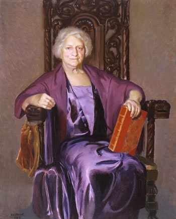 Women's Suffrage Movement in America—Elizabeth Dabney Langhorne—52 Ancestors in 52 Weeks, #28 (6/6)