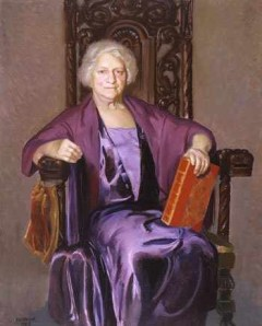 Langhorne, Elizabeth Dabney