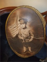 Bucky, Thomas Phillip Kerse, Jr. 1918