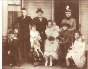 Raffo family