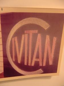 String Art by Max, Civitan