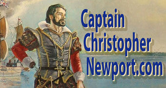 Newport, Capt. Christopher, captainchristophernewport.com340 × 180Search by image