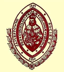 Jamestown Society symbol