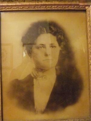 Helen Blanche Hogue