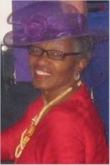 Royal Diva, Jean Mitchell