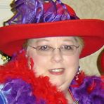 Royal Diva, Sharon Kittrell