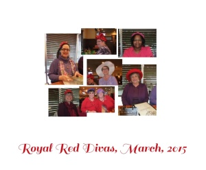 """75f81acf165 """"R"""" is for the Royal Red Divas of the International Red Hat Society"""