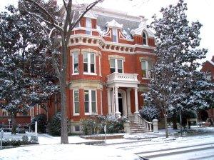 Founder's House, richmondthenandnow.com