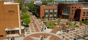 Virginia Commonwealth University from www.campusadv.com