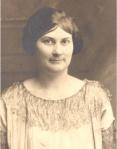 Vorus, Dorothy Pearl Vorus