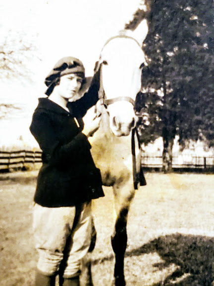 Helen Marie Youngblood